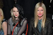 Nicky Hilton Kate Nash Photos Photo