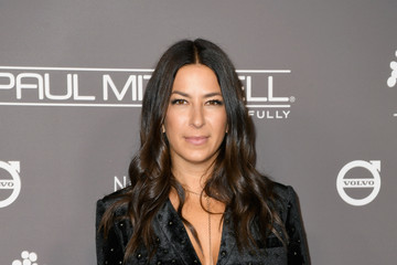 Rebecca Minkoff The 2018 Baby2Baby Gala Presented By Paul Mitchell Event - Arrivals