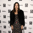 "Rebecca Minkoff ""The Bloomberg 50"" Celebration In New York City - Arrivals"