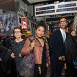 Rebecca Naomi Jones Opening Night on Broadway of Lucas Hnath's 'A Doll's House, Part 2' Starring Laurie Metcalf and Chris Cooper