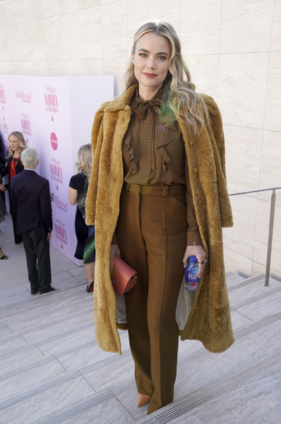 FIJI Water at The Hollywood Reporter's 28th Annual Women in Entertainment Breakfast