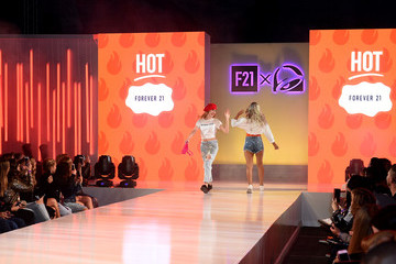 Rebecca Zamolo A Celebration of the Forever 21 x Taco Bell Collection and the Fans Who Inspired It
