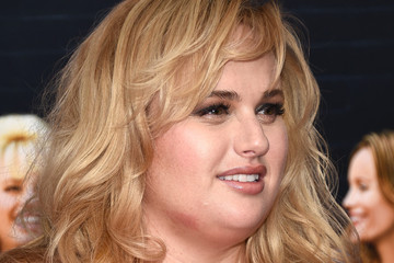 Rebel Wilson 'How To Be Single' New York Premiere