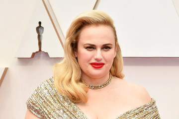 Rebel Wilson 92nd Annual Academy Awards - Arrivals