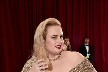 Rebel Wilson 92nd Annual Academy Awards - Executive Arrivals