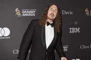 'Weird Al' Yankovic attends The Recording Academy And Clive Davis' 2019 Pre-GRAMMY Gala at The Beverly Hilton Hotel on February 9, 2019 in Beverly Hills, California.