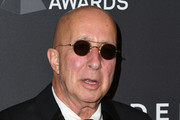 Paul Shaffer attends The Recording Academy And Clive Davis' 2019 Pre-GRAMMY Gala at The Beverly Hilton Hotel on February 9, 2019 in Beverly Hills, California.