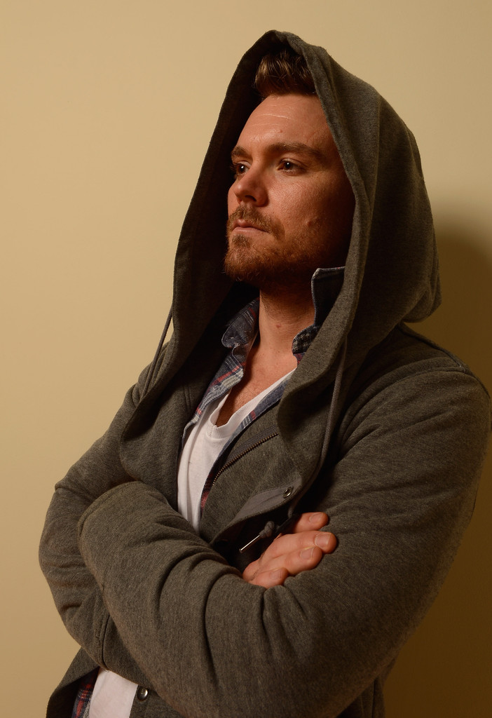 Clayne Crawford Photos Photos Quot Rectify Quot Portraits 2013