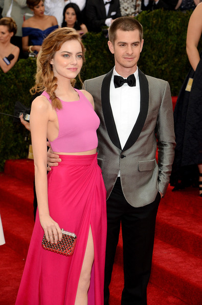 The Cutest Couples at the 2014 Met Gala