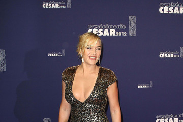 Kate Winslet in Jenny Packham: 2012 Cesar Film Awards