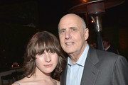 Jeffrey Tambor Hari Nef Photos Photo