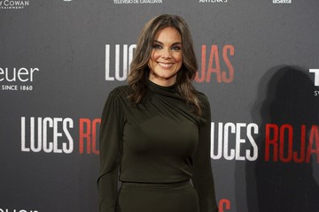 "Monica Carrillo ""Red Lights"" Madrid Premiere"