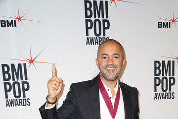 Red One Arrivals at the BMI Pop Awards