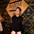 Red One The 2016 MAXIM Hot 100 Party - Red Carpet