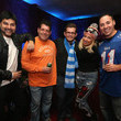 Reef Karim Ainsworth Football Viewing Party Powered By Paige Hospitality - 2016 Park City