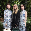 Reese Blutstein Tory Burch Spring Summer 2019 Fashion Show - Front Row