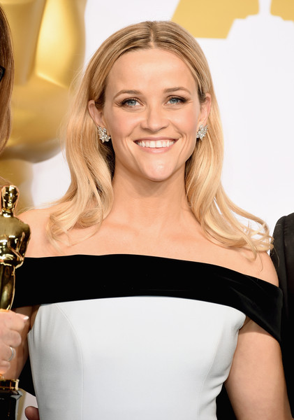 87th Annual Academy Awards Press Room