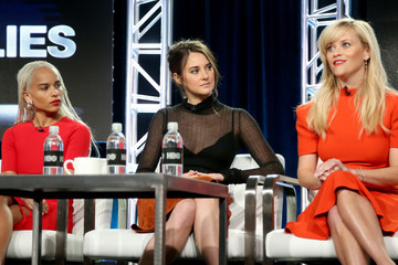 Reese Witherspoon 2017 Winter TCA Tour - Day 10