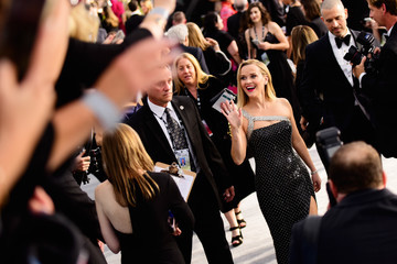 Reese Witherspoon 26th Annual Screen Actors Guild Awards - Fan Bleachers