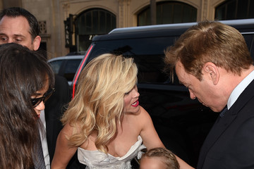 Reese Witherspoon Premiere of 'Hot Pursuit' - Red Carpet