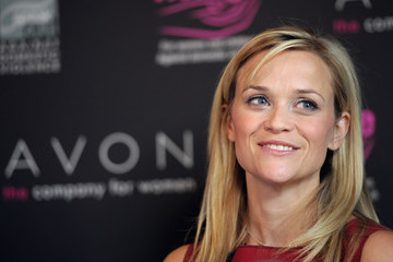 Reese Witherspoon Reese Witherspoon Reveals Wall Of Silence Around Domestic Violence