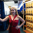 Reese Witherspoon 93rd Annual Academy Awards - Backstage