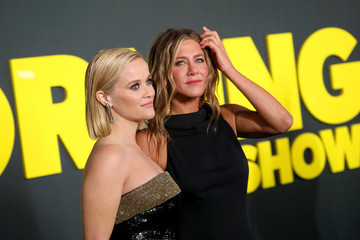 """Reese Witherspoon Apple's """"The Morning Show"""" Global Premiere"""