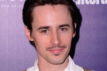 Reeve Carney 'Entertainment Weekly' and 'People' Celebrate The New York Upfronts - Arrivals