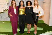 (L-R) Jessica Alba, Kehlani, Gugu Mbatha-Raw and Kelly Sawyer Patricof attend Refinery29's 29Rooms San Francisco: Turn It Into Art Opening Party 2018 at Palace of Fine Arts on June 20, 2018 in San Francisco, California.