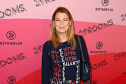 Ellen Pompeo attends Refinery29 Presents 29Rooms Los Angeles 2018: Expand Your Reality at The Reef on December 4, 2018 in Los Angeles, California.
