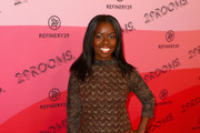 Camille Winbush Photos Photo