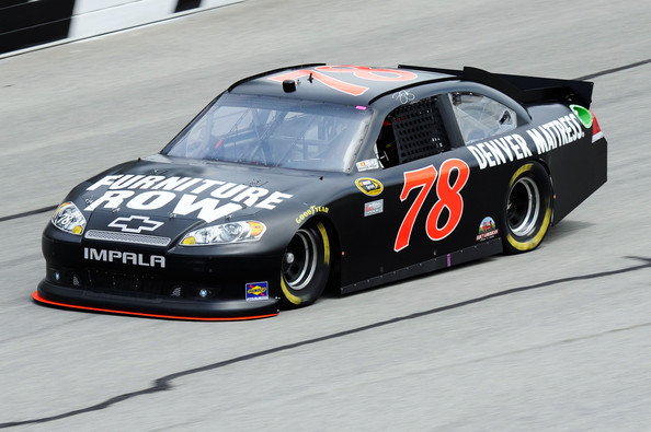 Regan Smith - AdvoCare 500