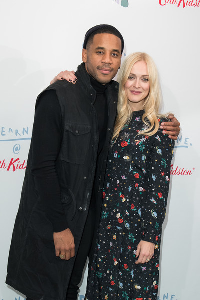 Fearne Cotton Cath Kidston Launch Event - Photocall