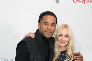 Reggie Yates Fearne Cotton Cath Kidston Launch Event - Photocall