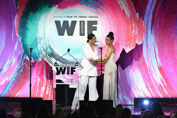 Women In Film 2018 Crystal + Lucy Awards Presented By Max Mara, Lancome And Lexus - Inside
