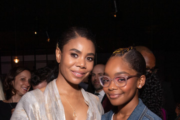 Regina Hall Marsai Martin The Premiere Of Universal Pictures 'Little' - After Party