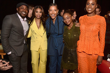 Regina Hall Will Packer CinemaCon 2019 - Universal Pictures Invites You To A Special Presentation Featuring Footage From Its Upcoming Slate