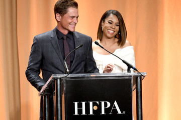 Regina Hall Hollywood Foreign Press Association's Annual Grants Banquet - Show