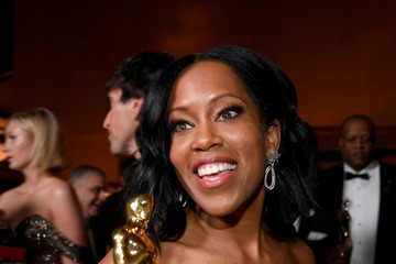 Regina King 91st Annual Academy Awards - Social Ready Content