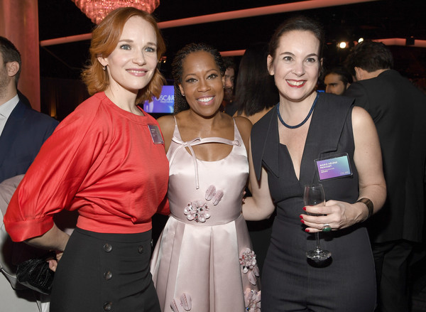 91st Oscars Nominees Luncheon - Inside