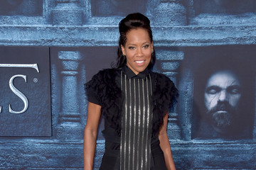 Regina King Premiere of HBO's 'Game of Thrones' Season 6 - Arrivals