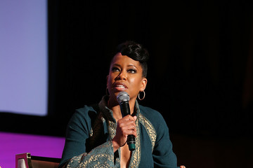 Regina King Netflix - Rebels And Rules Breakers For Your Consideration Event - Panels