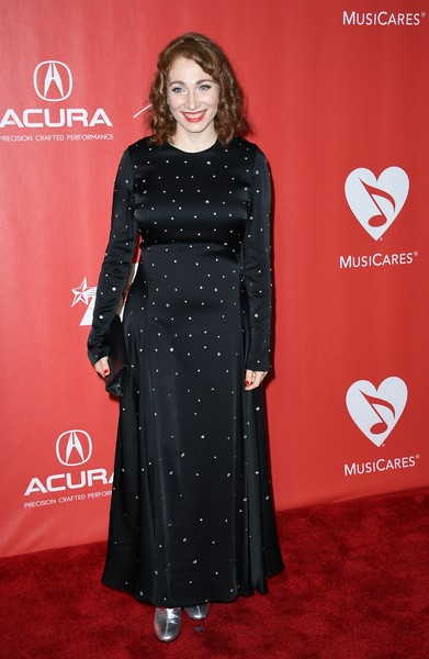 59th GRAMMY Awards - MusiCares Person of the Year - Red Carpet