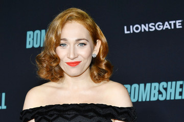 "Regina Spektor Special Screening Of Liongate's ""Bombshell"" - Red Carpet"