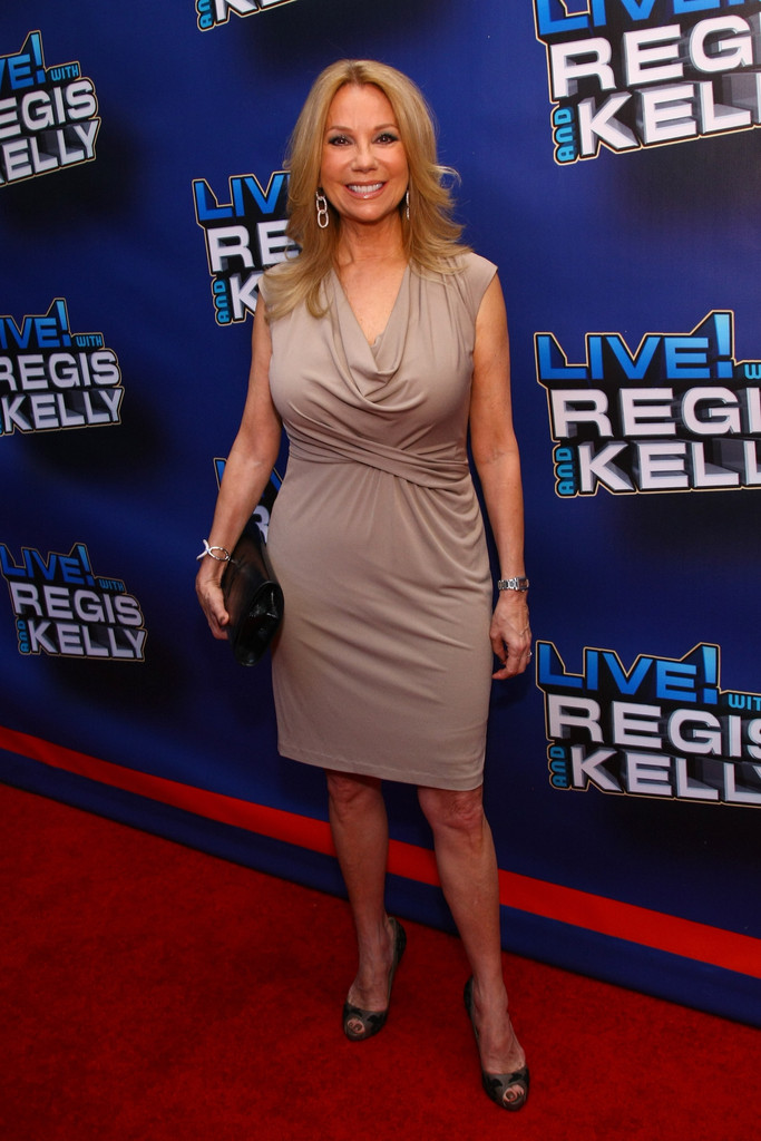 Kathy lee gifford photos photos regis philbin s final show of quot live