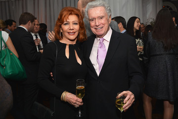 Regis Philbin 'The Imitation Game' Afterparty in NYC