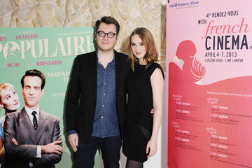 Regis Roinsard 'Populaire' Screening As Part Of Rendezvous With French Cinema