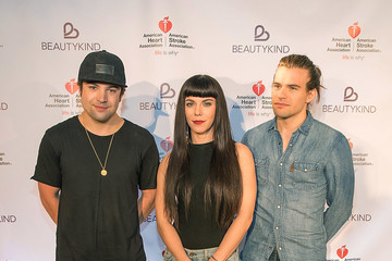 Reid Perry BeautyKind Unites: Concert for Causes
