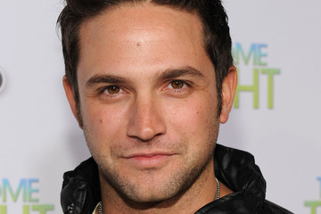 brandon barash height