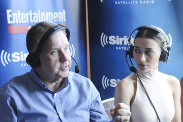 Remi Aubuchon SiriusXM's Entertainment Weekly Radio Channel Broadcasts From Comic-Con 2015